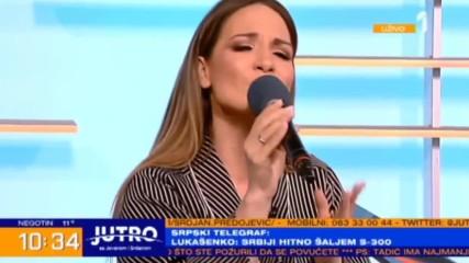 Jelena Tomasevic - Sve smo mogli mi