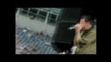 Linkin Park - Easier To Run