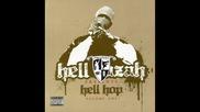 Hell Razah feat. Iam & Prodigal Sunn - School Of The Silver Mic