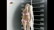 Veronika Vasileiou » Playboy Greek Playmates Awards 2010 - Star Channel Greece