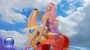 Теди Александрова Джордан - За най-красивата принцеса (нецензурирана версия)