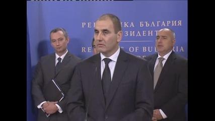 """Официално: България смята, че """"Хизбула"""" е свързана с атентата в Бургас"""