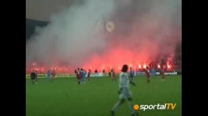 Това Е Левски София - 02.12.2007!