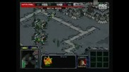 Flash vs Jaedong Nate Msl Финал game 1