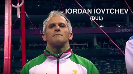 Йордан Йовчев без аналог в олимпийското движение