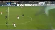 Милан 0:2 Аякс (08 - 12 - 2010г.)