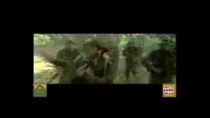 John Rambo - Rambo Iv Trailer