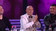Goran Jankovic Goci - Zivi bili pa sve videli - Tv Grand 20.04.2017.