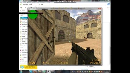 Counter Strike 1.6 Ep.1