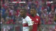 Bayern Munich vs Vfb Stuttgart (1)