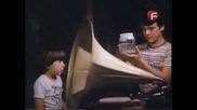 Българският филм Горе на черешата (1984) [част 2]