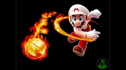 **^super Mario Bros techno remix ^**