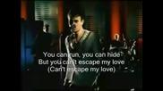 Escape[lyrics] - Enrique Iglesias
