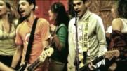 Pignoise - Nada que perder (video clip) (Оfficial video)
