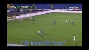 Гара Дембеле 26 мача 26 гола !