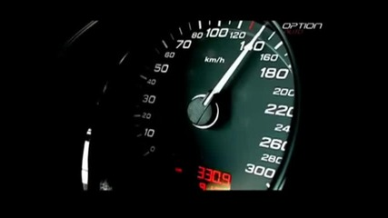 Audi S8 70-220 km/h