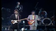 George Harrison & Eric Clapton - Top 1000 - While My Guitar Gently Weep Live - Hd
