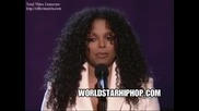 Janet Jackson говори за своя брат Michael Jackson!