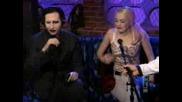 Marilyn Manson - Howard Stern Show