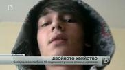 Доживотен затвор за 18 годишният убиец от Джебел
