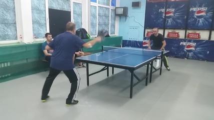 Ио Ад - тенис на маса 9