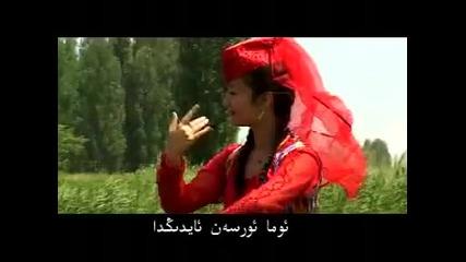 Uyghur music Oma orsen