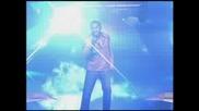 Haddaway - Wind Of Change (live @ Ard 2003)