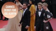 Alwyn alert: Taylor Swift's boyfriend spotted in Cannes