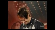 American Idol - Момче Пее Bon Jovi Невероятно