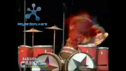 Muppets - Enter Sandman