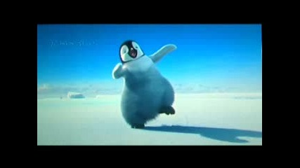 Happy Feet (hardstyle version)