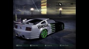 Need For Speed Carbon - Mega Tuning [part1]