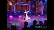 Г.kостадинов И Тина - Dancing Stars
