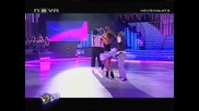Vip Dance - Отбора На Боби Турбото И Мария * Суинг*