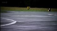 Top Gear - Vauxhall Corsa Vxr Nurburgring и Fiat Panda