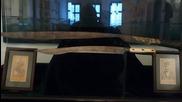 Показват саби на войводи в музей във Варна