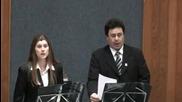 Marcia Kaiser & Paulo Barato - Pie Jesu