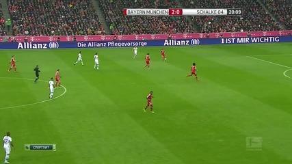 Bayern Munich - Schalke 04 5-1 (1)