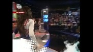 Music Idol 2 - Голям Концерт - Шанел