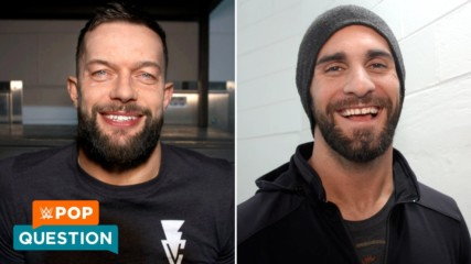 Superstars reveal their Christmas wishes: WWE Pop Question