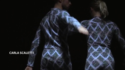 ONE DANCE WEEK 2014. Проектът на танцова компания GILLES JOBIN (Швейцария) - КВАНТ
