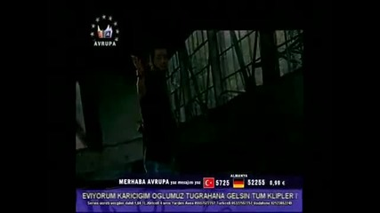 Ozlem Ay feat Selcuk Sahin - Kirginim Yillara Yep Yeni Video Klip 2010 Hd