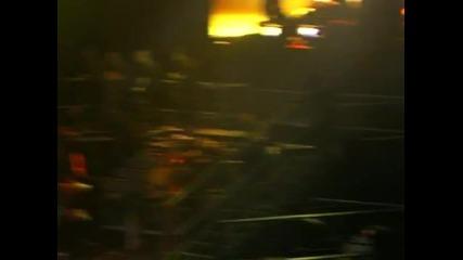 Джъстин пее Never Say Never в Джакарта,индонезия! 23.02.2011
