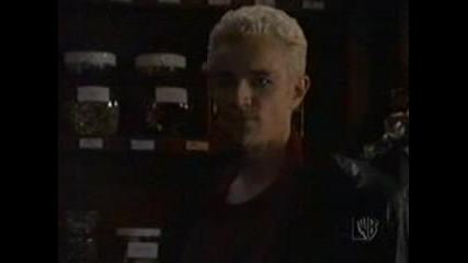 Откъс От Buffy