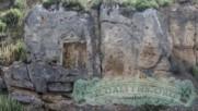 """Неизвестната предримска цивилизация (1 от 3) - официалната """"история"""" на руините"""
