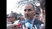 """Цветан Цветанов обяснява как депутатите от """"Хамас"""" са били помолени да напуснат България"""