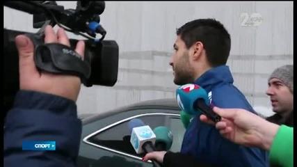 Спортни Новини (11.12.2014 - централна)