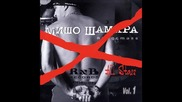 07 Мишо Шамара • All Stars Vol 1 • Cd Защото цакам