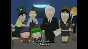 South Park / Сезон 11, Епизод 04/ Бг Субтитри