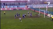 Локомотив Пловдив - Черноморец 1:1